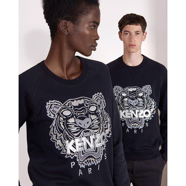 Up to 40% Off Kenzo Apparel Sale @ Neiman Marcus