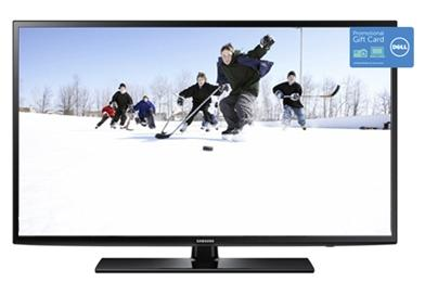 LIVE now! Great Deals for HDTV in Black Friday @Dell