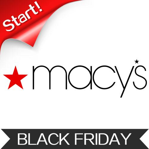 Live now! Macy's Black Friday 2015 Sales