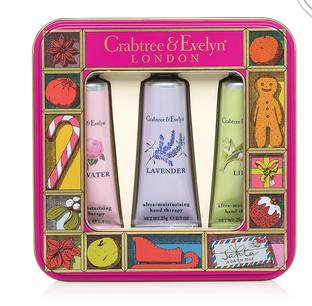Up to 50% Off Pre-BlackFriday Select Set @ Crabtree & Evelyn