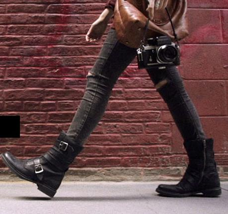 50% Off FRYE Boots @ W Concept
