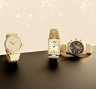 Up to 52% Off Michael Kors Watches On Sale @ Gilt