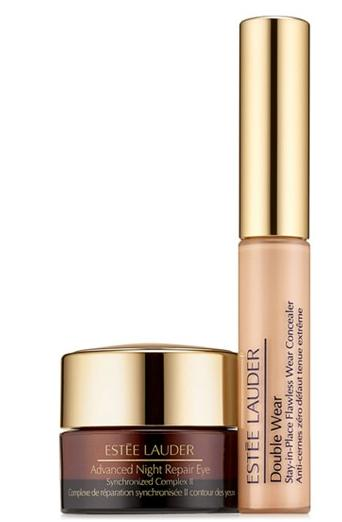 $10 Estée Lauder Eye Repair + Concealer: Start small ($36 Value)