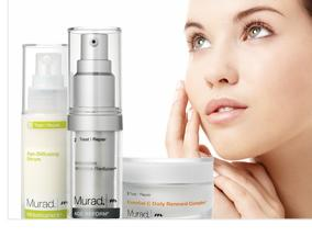 $25 Off $100+Free Shipping Sitewide @ Murad.com!