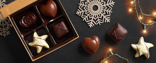 20% Off Holiday Favors Sale @ Godiva