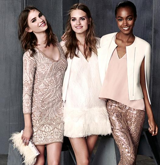40% Off Everything Cyber Monday Extened Sale @ BCBG