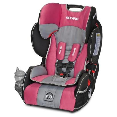 $150.52 RECARO Performance SPORT Combination Harness to Booster Car Seat