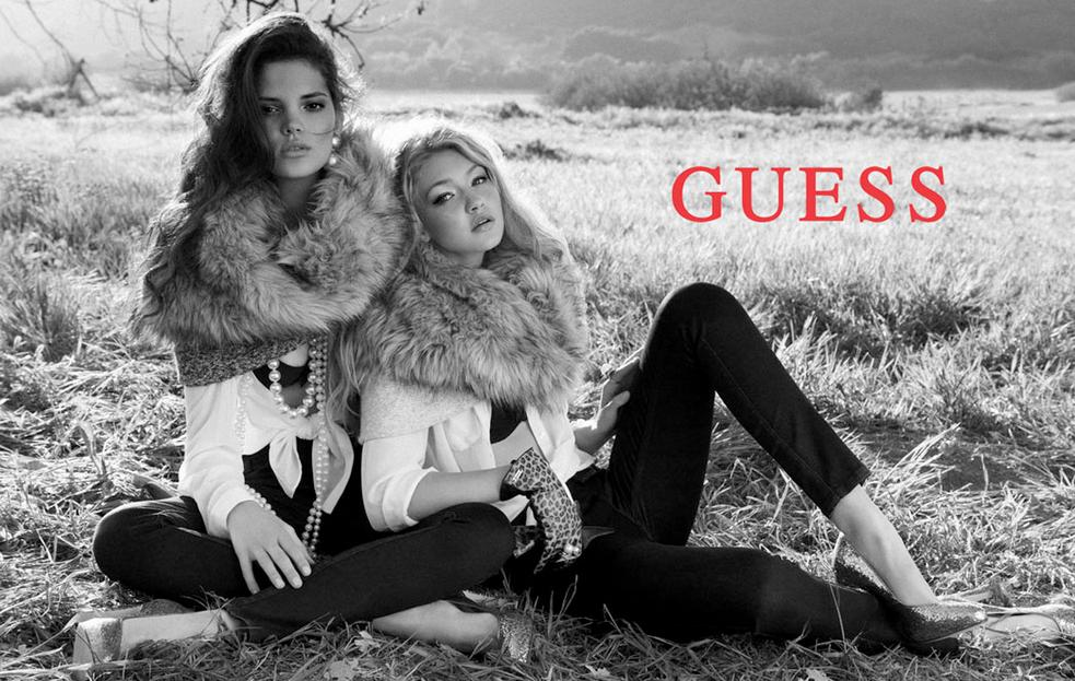 Up to 50% Off+Free Shipping Sitewide @ GUESS