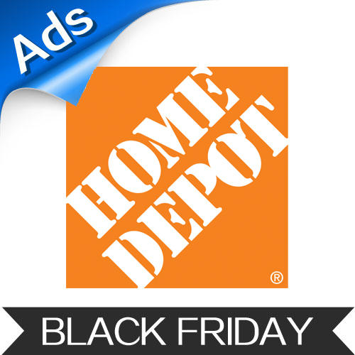 Check it NOW Home Depot  Black Friday 2015 Ad Posted