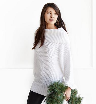 Up to 75% Off Women's Sweaters Sale @ Nordstrom Rack