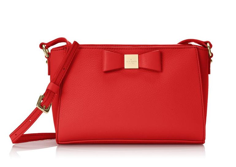 kate spade new york Renny Drive Sienna Cross-Body Bag