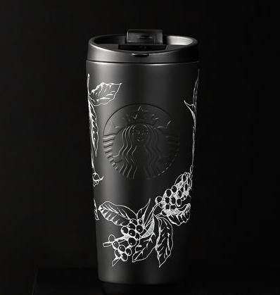Free Coffee Refills in January with $40 Stainless Tumbler Purchase @ Starbucks