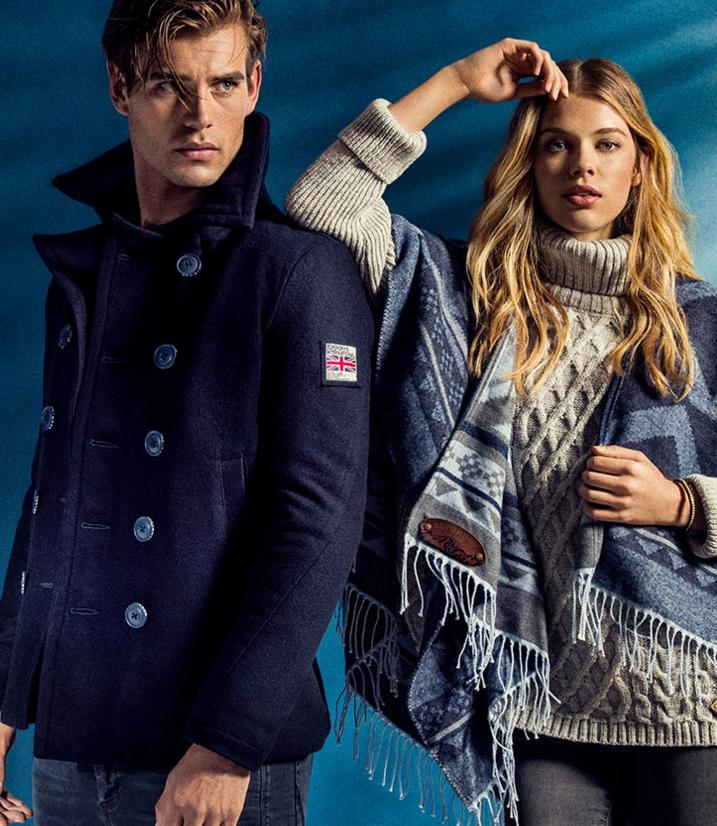 30% Off Sitewide Black Friday Sale @ Superdry