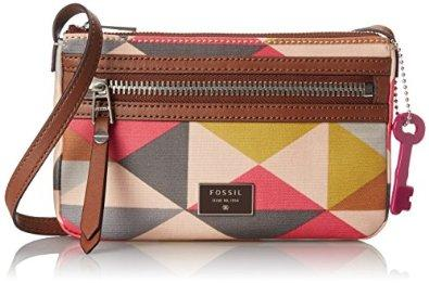 Fossil Dawson Mini Cross Body Bag