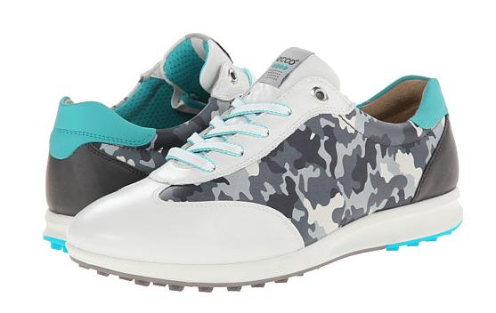 ECCO Golf Street EVO One Camo