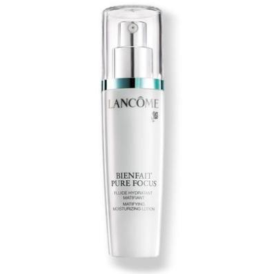 Free Full-size Bienfait Pure Focus ($46 value) with Any Order over $99 @ Lancome