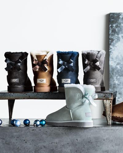 20% Off + $50GC with $200 Purchase Selected Ugg Boots Sale @ Neiman Marcus