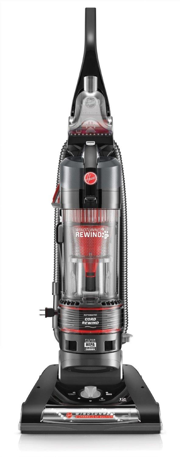 Hoover WindTunnel 2 Bagless Pet Upright Vacuum