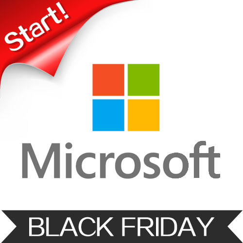 Live now! Microsoft Store Black Friday 2015 Ad Preview
