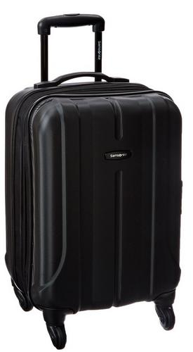 $93.84 Samsonite Luggage Fiero HS Spinner 20