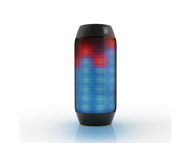 JBL Pulse Wireless Portable Speaker