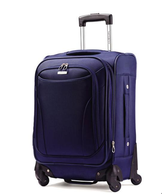 $54.99 + FS SAMSONITE BARTLETT 20