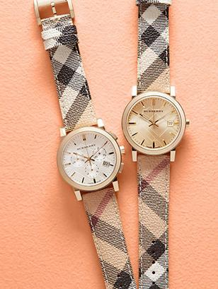 Up to 55% Off Burberry Watches Black Friday Sale for Men and Women @ Nordstrom