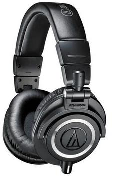 Audio-Technica ATH-M50x Headphones + $25 Adorama Gift Card