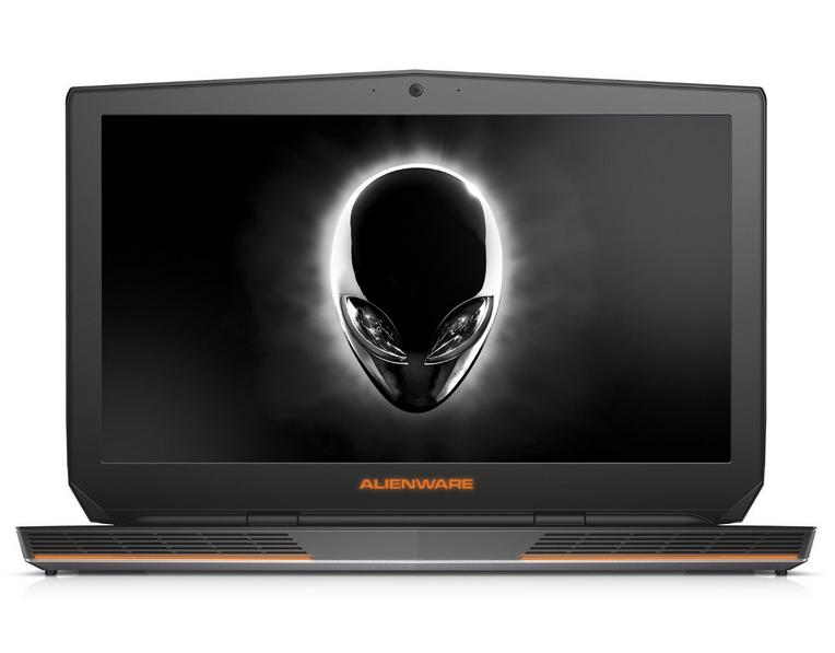 Alienware AW17R3-4175SLV 17.3 Inch FHD Laptop