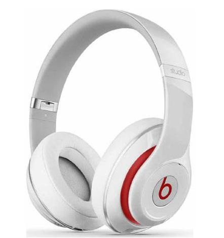 $169.99 Beats Studio Over-Ear Headphones