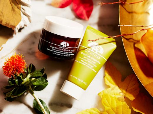Free 2-pc Deluxe Samples with Any $30 Order @ Origins