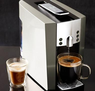 Verismo 600 Brewer
