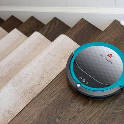 BISSELL SmartClean 1605 Vacuum Cleaning Robot