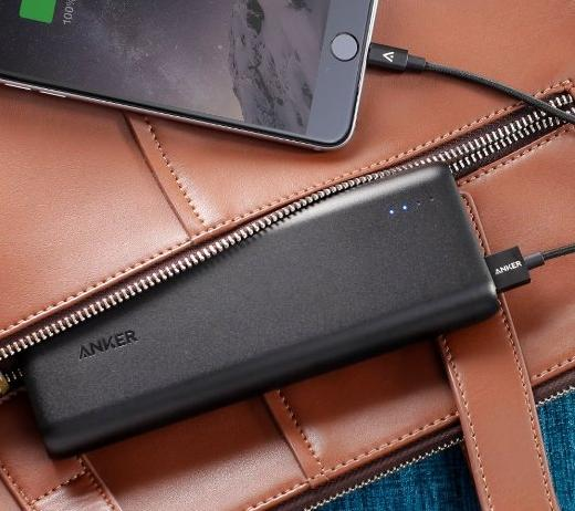 Anker PowerCore 20100 Compact Portable Charger