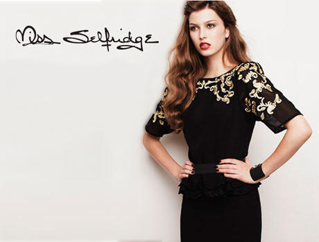 Up to 70% Off Everything @ Miss Selfridge
