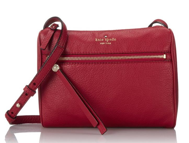 kate spade new york Cobble Hill Cayli Cross-Body Bag