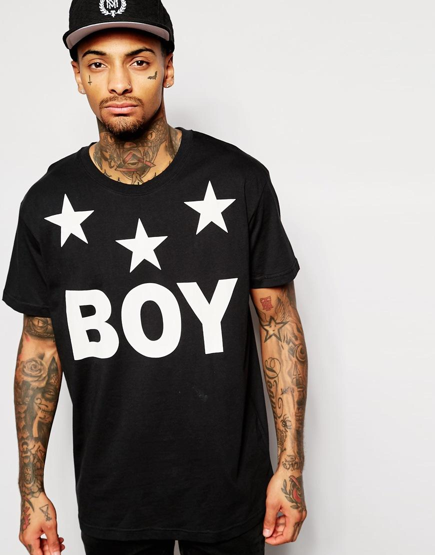 Extra 30% Off Boy London Apparel @ ASOS