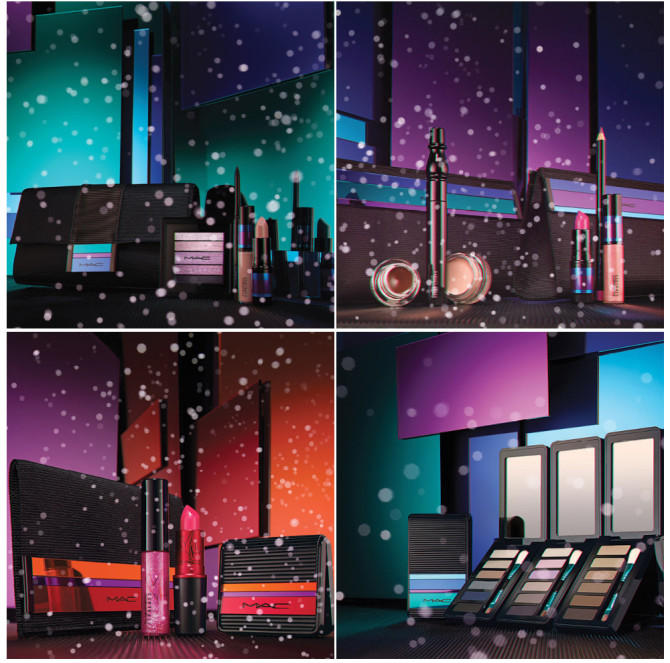 25% Off MAC Holiday Sets @ macys.com
