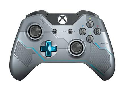 $39.99 Microsoft Xbox One Special / Limited Edition Controllers