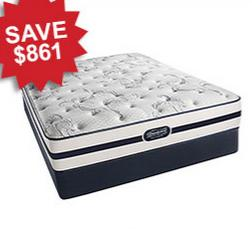 $150 Off Sealy Posturpedic Cooper Mountain @ US-Mattress.com