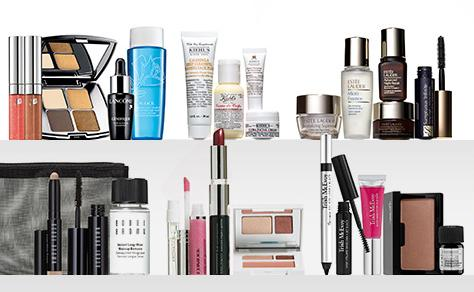 Free GWP With Over 80 Beauty Brands @ Nordstrom