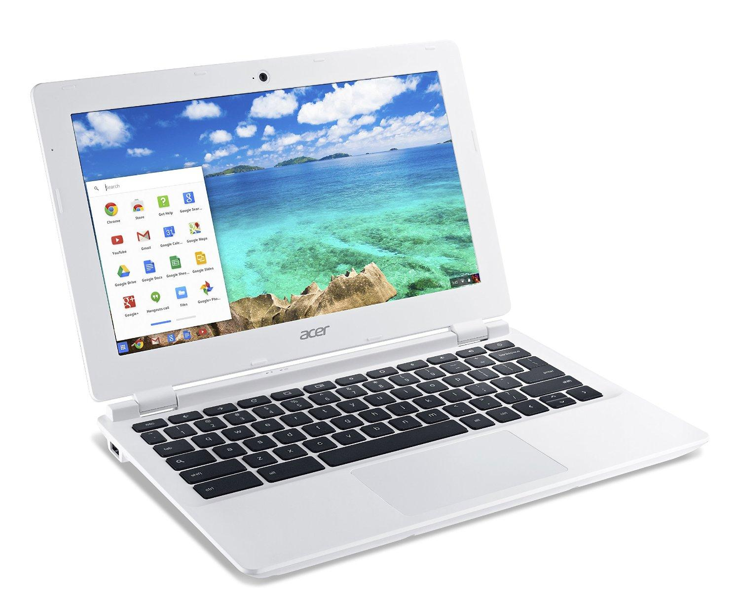 Best Sellers! Acer Chromebook 11 CB3-111-C670 (11.6-inch HD, 2GB, 16GB)