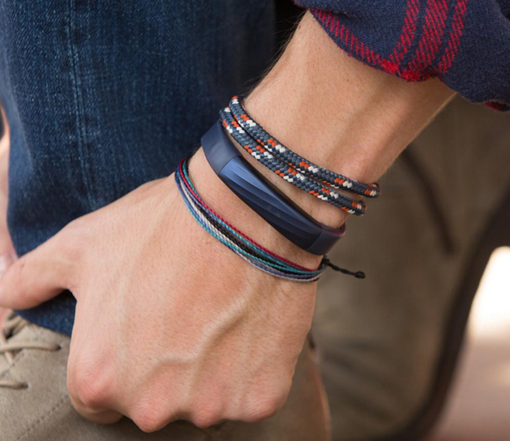 $99.99 UP3 by Jawbone Heart Rate, Activity + Sleep Tracker, Multiple Colors