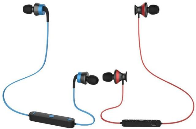 Save up to 50% Trendwoo Runner Bluetooth 4.0 Wireless Stereo Sports Headphones