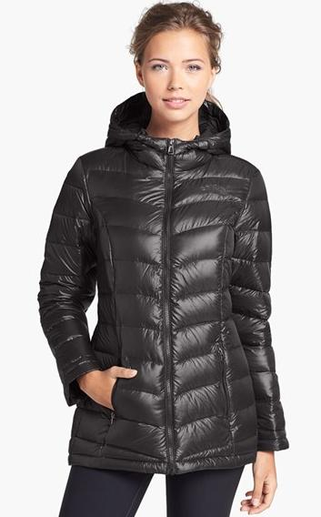 The North Face 'Loralei' Down Jacket @ Nordstrom