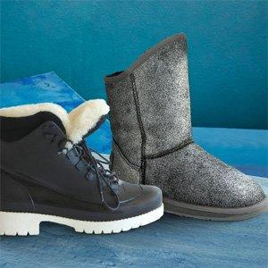 Up to 53% Off Australia Luxe Boots On Sale @ Rue La La