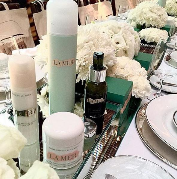 $50 OFF $200 With La Mer Purchase @ Neiman Marcus