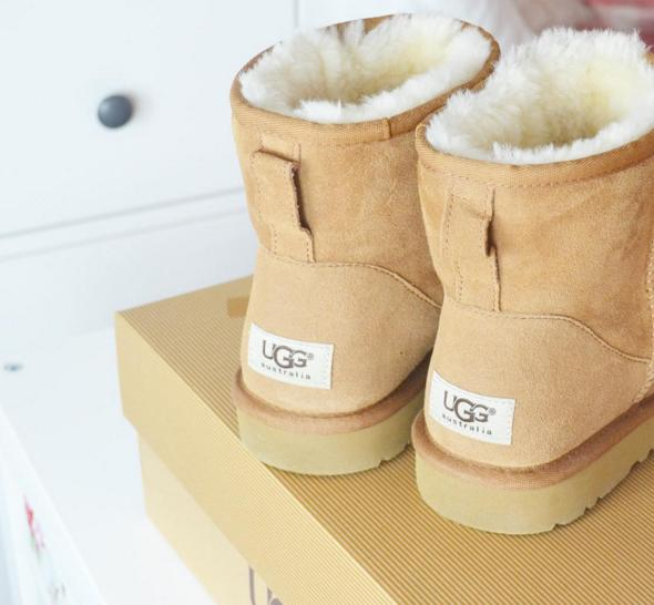 Up to 30% Off UGG® Australia On Sale @ Bloomingdales