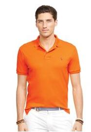 From $8.66 Polo Ralph Lauren Men's Apparel and Accessories @ Dillard's