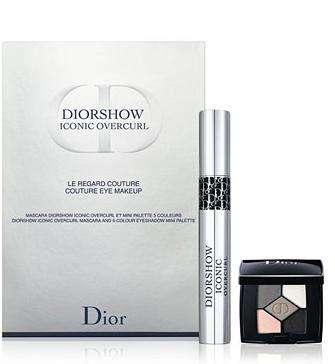 $28.5 NEW! Dior Diorshow Holiday Iconic Overcurl Set @ Macy's
